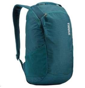 "THULE batoh EnRoute pro notebook 13"", 14 l, modro-zelená"