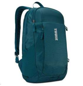 "THULE batoh EnRoute pro MacBook Pro 15"", 18 l, modro-zelená"