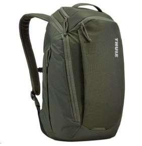 """THULE batoh EnRoute pro notebook 15,6"""", 23 l, armádní zelená"""