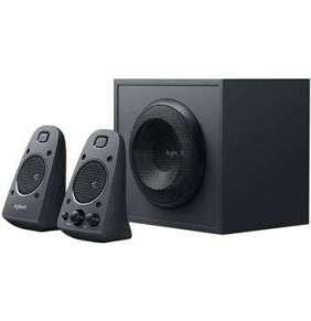 Logitech® Z625 Powerful THX® Sound - EU