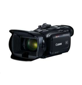 Canon HF G50 Full HD kamera - 4K UHD, CMOS, 21,14MP,20x zoom, f/1,8-2,8