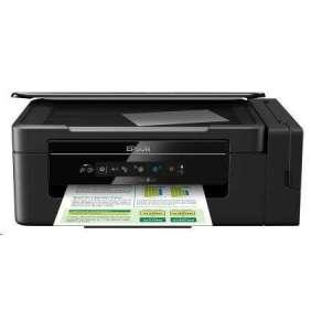 EPSON tiskárna ink EcoTank L3050, 3v1, A4, 1440x5760dpi, 33ppm, USB, Wi-Fi, 3 roky záruka po registraci