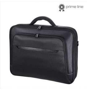 """Hama taška na notebook Miami Life, 44 cm (17,3""""), čierna"""