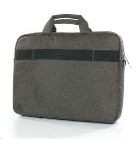 """LOGO Trendy taška na notebook, 15,6"""" hnedá"""