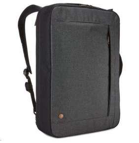 """Case Logic brašna/batoh Era ERACV116 pro notebook 15,6"""" a tablet 10"""", tmavě šedá"""