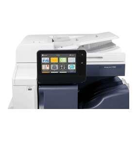 Xerox VersaLink C70xxV_T - COL MFZ, A3, NUTNÉ DOPLNIT O INICIALIZAČNÍ KIT  T Trays (stand s 3 zásobníky+HDD+Centre Tray)