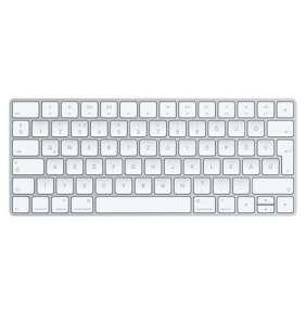 Apple Magic Keyboard HU