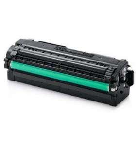 Samsung CLT-K506S Black Toner Cartrid