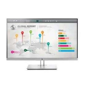 "HP E273q 27"" IPS 2560x1440/350jas/1000:1/VGA/DP/HDMI/USB-C/5ms"