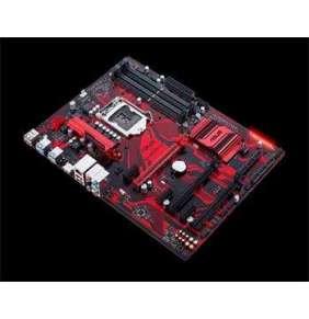 ASUS MB Sc LGA1151 EX-B250-V7, Intel B250, 4xDDR4, VGA