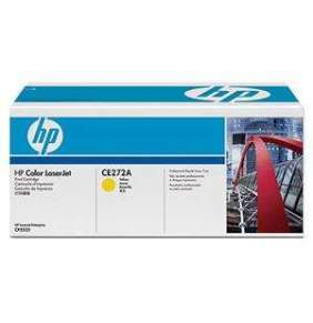 HP 650A Yellow LJ Toner Cart, 15 000 str, CE272A