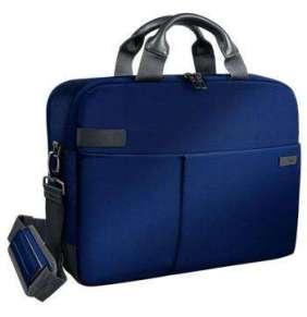 "Taška na notebook 15,6"" Leitz Complete, modrá"