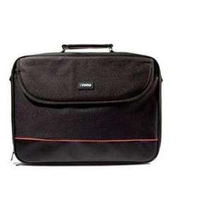 """Crono Basic 17,3"""" - taška na notebook Basic, černá"""