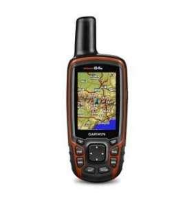 GPSMAP 64s PRO - TOPO Czech