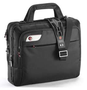 "i-stay 15.6 - 16"" laptop organiser case Black"