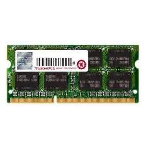 Transcend DDR3L 4GB SODIMM 1.35V 1600MHz CL11 DR x8