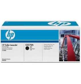 HP tisková kazeta černá pro CP5525n, CP5525dn, CP5525xh CE270A