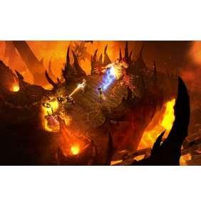 NS - Diablo III Eternal Collection