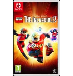 NS - LEGO Incredibles