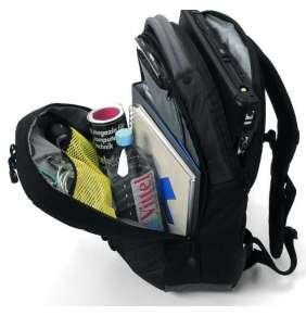 Dicota Backpack Mission 14-15.6