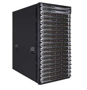 HPE 12916E Switch Chassis